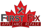 First Fix Appliance Repair Caledonia